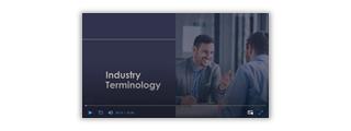 industryterminology