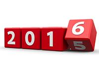 2016 Updates