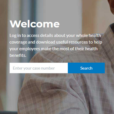 Anthem Large Group: A Personalized Website Makes It Easy for Large Groups to Manage Benefits