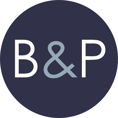 B&P Webinar: Out with the Old, In with the New