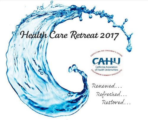 CAHU Health Care Retreat 2017