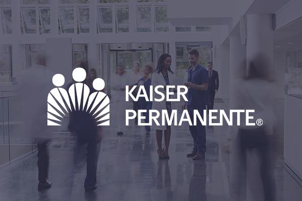 Introducing Kaiser Permanente!