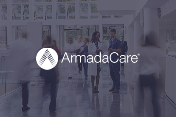 Introducing Ultimate Health by ArmadaCare