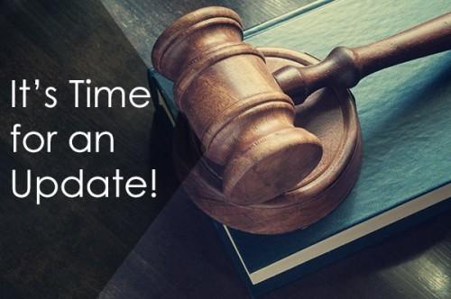 Legislative Update with Jennifer Lisanti