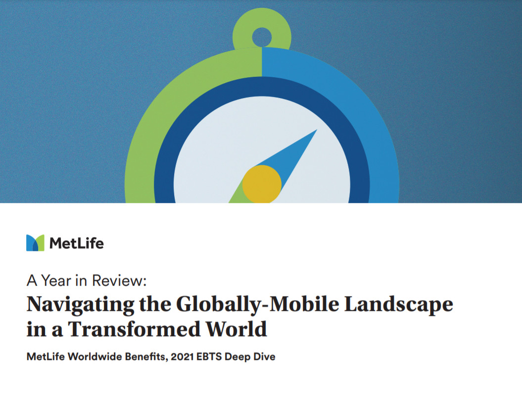 MetLife: 19th Annual Employee Benefit Trends Study