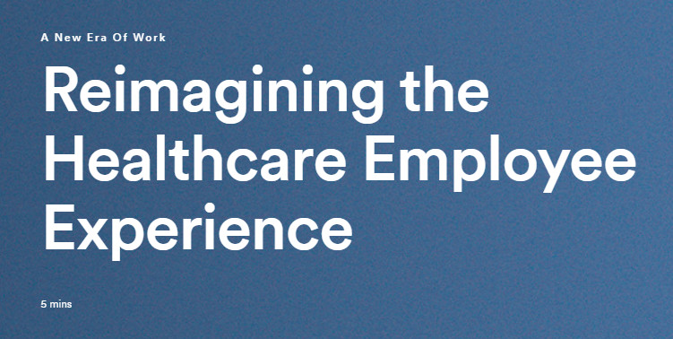 MetLife: Driving Resiliency Among the Critical Healthcare Workforce