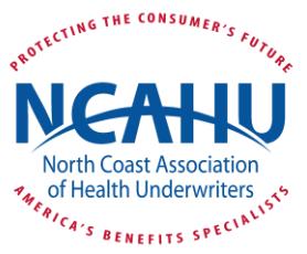 NCAHU Event: February Membership Meeting