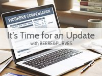Recent Updates for Workers' Comp with Patrick Kim