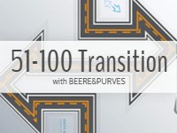 Simplify the 51-100 transition