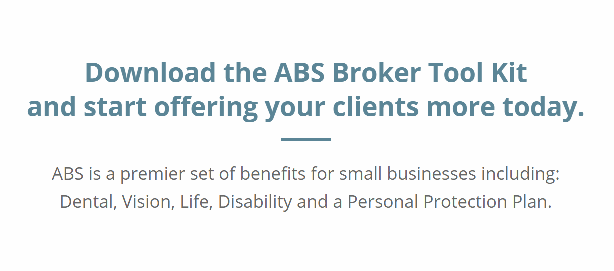 The Allied Benefit Suite has a Fresh New Page
