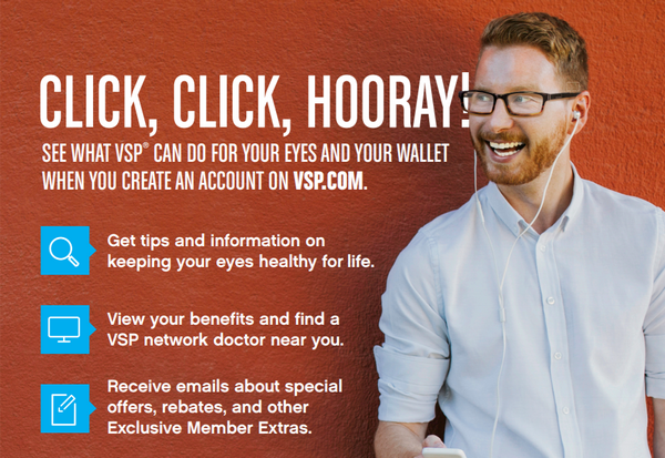 VSP: $5,000 Sweepstakes